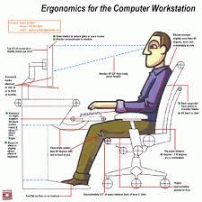 si e ergonomique bureau büro schreibtisch ergonomie möbel für home office überprüfen sie