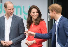 princes william and harry talk to kate about losing mom time com