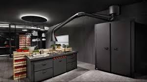 industrial modern kitchen industrial kitchen youtube