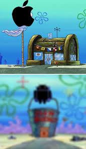 Meme Vs Meme - people are showing their favorites with a new spongebob meme