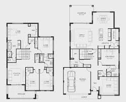 simple 5 bedroom single story house plans cool home design best