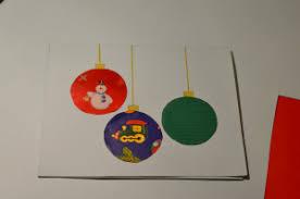diy christmas cards u2013 the radiant cherie