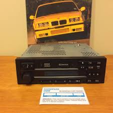 bmw radio ebay
