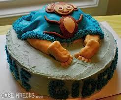 cake wrecks home no no cuts no