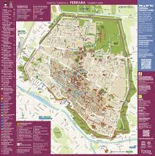 Map Of Germany With Cities And Towns In English by Maps U2014 Emilia Romagna Tourism