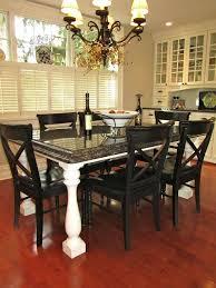 granite top dining table granite top dining table granite top dining table 1 black granite
