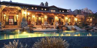 sedona arizona sedona home builder general contractor the morris company