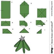 festive napkin folding napkins tree napkin fold and