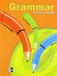 grammar practice book grade 5 mcgraw hill reading unknown