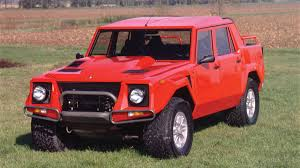 supercar suv rambo lambo lamborghini u0027s first suv was the outrageous lm002