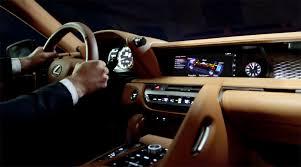 lexus car commercial lexus lc 500h in hybrid commercial lexus enthusiast
