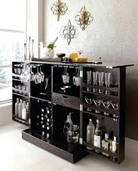 Small Bar Cabinet Kitchen Room Wonderful Home Bar Cabinet Bar Ideas For Small