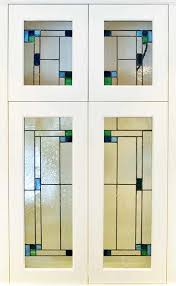 kitchen cabinet door stained glass inserts cabinet stained glass inserts glass cabinet inserts
