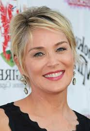 15 best of short hairstyles for fine hair for women over 50