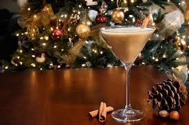 the origins of eggnog a brief history