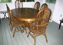 Oak Dining Room Table And Chairs Interior Design Ideas For Dining Area Oak Room Table And Chairs
