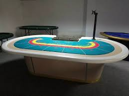 10 Person Poker Table List Manufacturers Of Baccarat Table Buy Baccarat Table Get