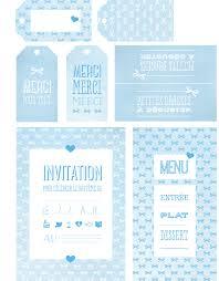carte mariage ã imprimer baptême nos cartes d invitation prima