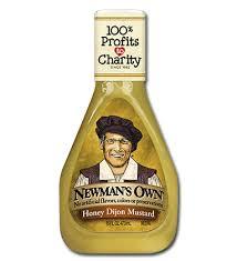 honey dijon mustard dressing