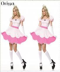 fantasias femininas princess belle costume pink