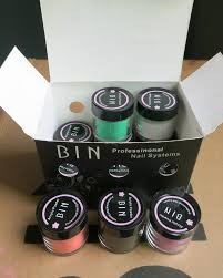 bin sale acrylic powder for nail 240colors available beauty