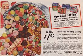 ribbon candy where to buy christmas candy a vintage catalog extravaganza jetpack jason
