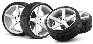 Truck Wheel And Tire Packages Custom Wheels Chrome Rims Tire Packages At Carid Com