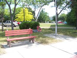 veteran s memorial park is another small pocket park located at