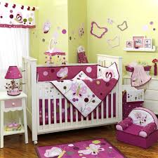 Jojo Baby Bedding Bedding Sets Any Little Room This Pink And Orange Collection By