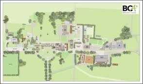 2d site plans for schools by best wayfinding
