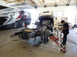 kenworth repair shop near me ocrv orange county rv and truck collision center truck body