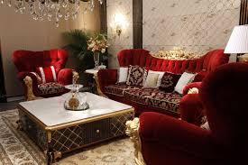 Red Sofa Set by Sofas Center Modern Red Fabric Sofa Sets Set Arrangements