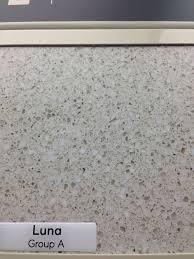 luna quartz by eco 62 lowes kitchen components pinterest