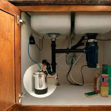under sink water purifier kitchen sink water purifier premium under sink water filtration