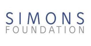 submit letter of intent today the simons foundation has launched