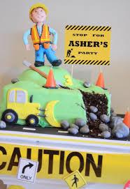 a u201chow to u201d construction u0026 truck birthday party ay mama