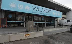 chambre commerce mulhouse alsace la déconfiture des boulangeries wilson