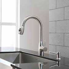 bathroom and kitchen faucets contemporary kitchen faucets