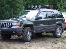 baja jeep grand cherokee gcherokeezj 1996 jeep grand cherokee specs photos modification