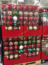 shatter resistant ornaments 6 pc costcochaser