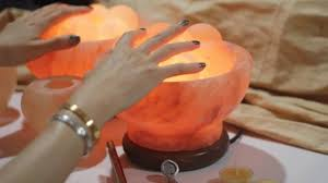 Himalayan Salt Lamp Himalayan Salt Lamp Health Benefits Seen On Dr Oz Youtube