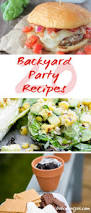 20 backyard party recipes chef debra ponzek aux delices foods
