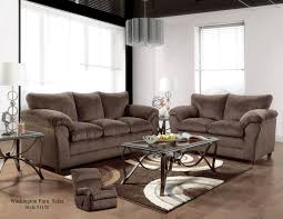 washington chocolate reclining sofa washington kelly chocolate sofa and loveseat w free recliner