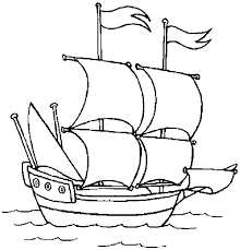 41 nautical coloring pages images drawings