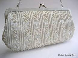 wedding bags wedding bags farfalla bridal bag with ivory at stardust