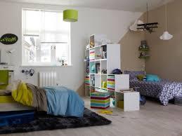 une chambre deux enfants ou plus quels aménagements chambres