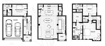 interior single office floor plan within exquisite single family
