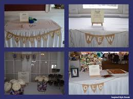 Bridal Shower Decoration Ideas by Photo Bridal Shower Favors Easy Image