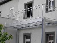 stahlbau balkone treppen geländer balkone handläufe stahlbau metallbau usw in