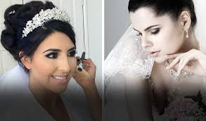 Makeup Academy Los Angeles Bridal Master Class Ruby Makeup Academy